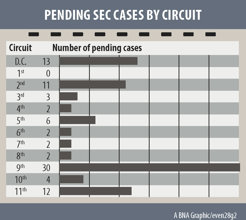 Sec On The Defense In Federal Appeals Courts Bloomberg Law 2nd Circuit Bennett V