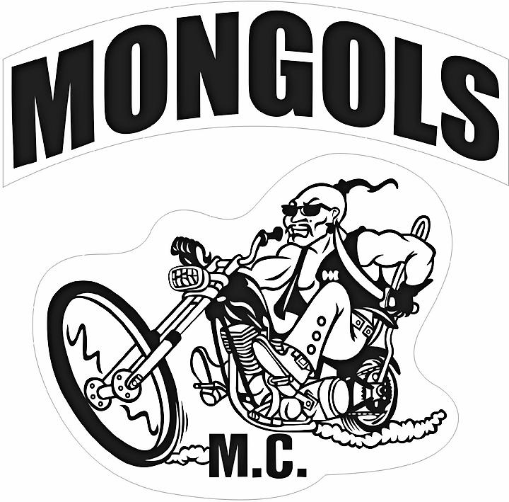 biker gang logos