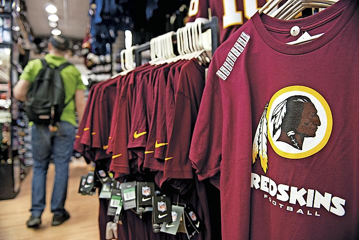 Redskins  Brand at Stake in Trademark Case  343cbb5e1
