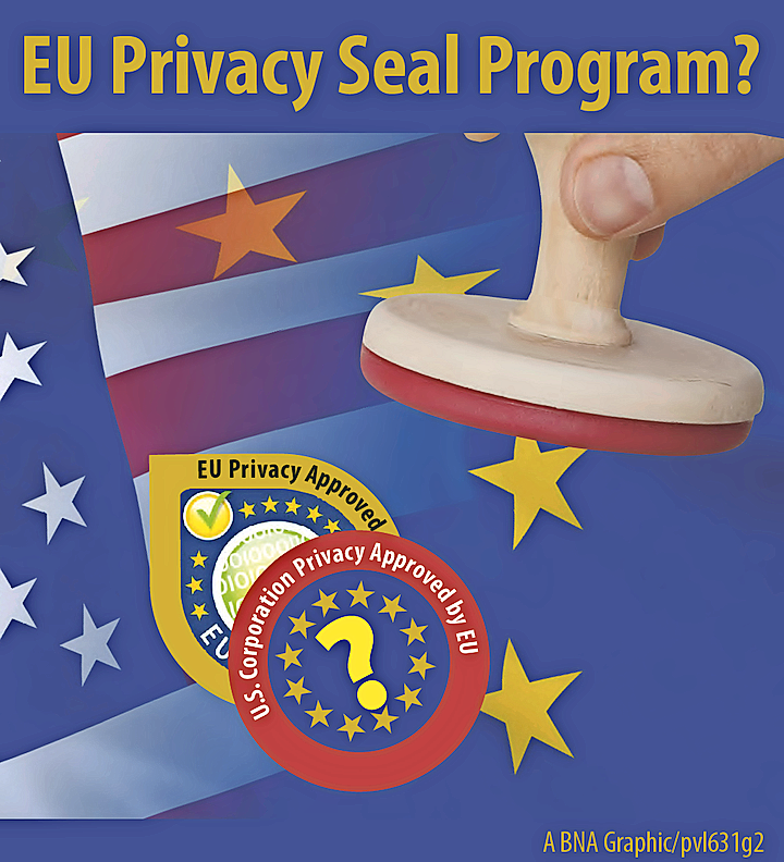 EU privacy seal